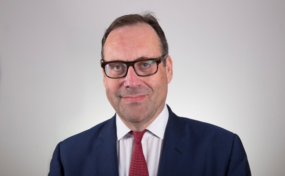 Richard Harrington: AE review has to consider self-employed