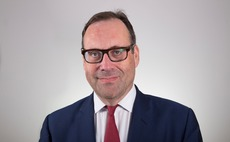Richard Harrington moved to new department in post-election reshuffle