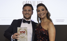 How we won the WSB Awards... Omnilife
