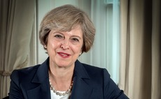 May commissions taskforce to 'unlock capital to boost impact investment'