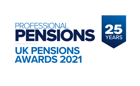 UK Pensions Awards 2021: Open for entries