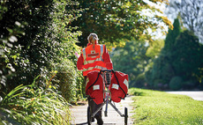 Unite members split on Royal Mail pension proposals