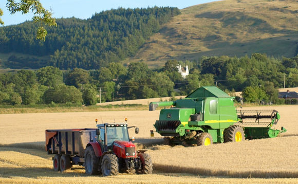 NFU scheme has moved to fiduciary management