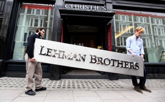 The collapse of Lehman Brothers has led to schemes considering covenant more seriously