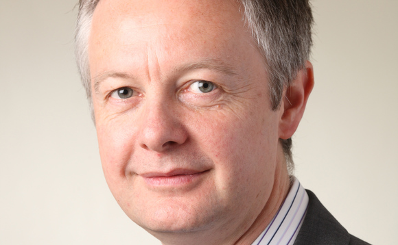 Hitchen to step down as RPMI Railpen CEO after 13 years