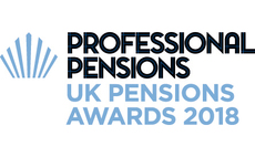 UK Pensions Awards 2018 - The Winners