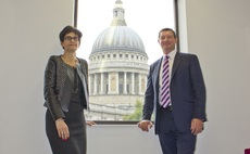People's Pension appoints Ruston and Lewis to trustee board