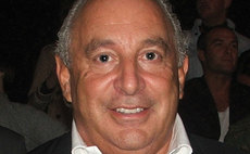 Philip Green in Field's crosshairs again as Arcadia sale possible
