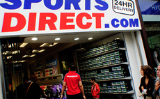 Shareholders turn up heat on Sports Direct