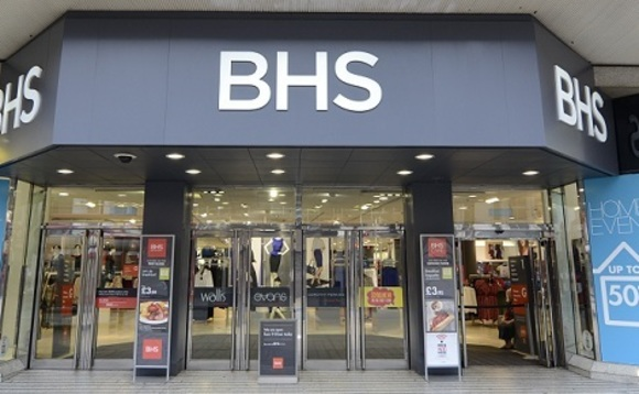 TPR 'aggressive and hostile' in BHS probe