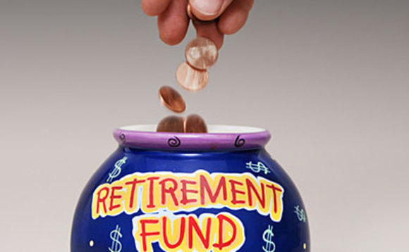 Burden of DB 'throttling' investment in younger generation's retirement