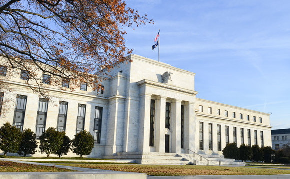 Federal Reserve, US