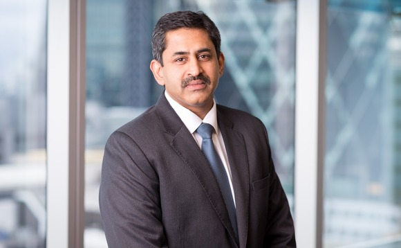 Bala Viswanathan will become Mercer's chief operating officer