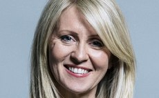 Esther McVey: Government to review priority of pensions in insolvency