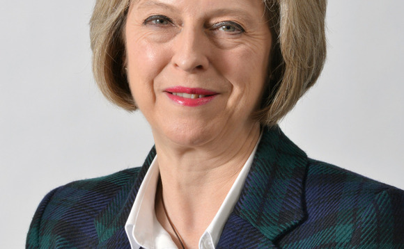 Have your say: Is Theresa May's government downgrading pensions?
