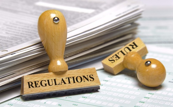 Regulatory update focuses on corporate transactions