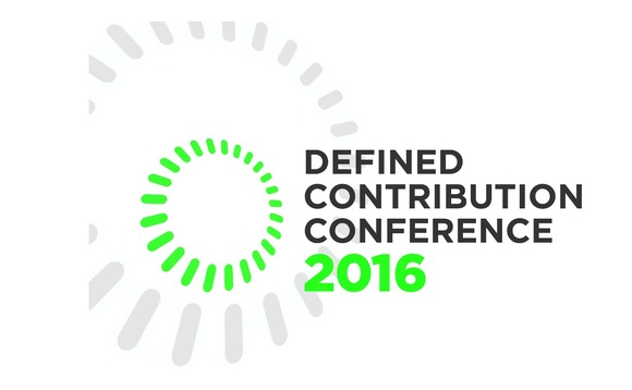 PP Defined Contribution Conference 2016 - Register now
