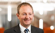 Mark Versey is chief investment officer of real assets at Aviva Investors