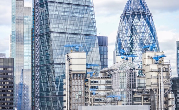 Redemptions in institutional property funds over Brexit are 'tiny'
