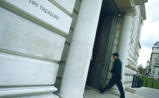The Treasury confirmed the new consultation as part of its Budget today