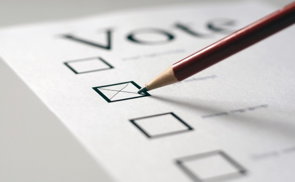 Trustees have little power to influence managers' voting policies