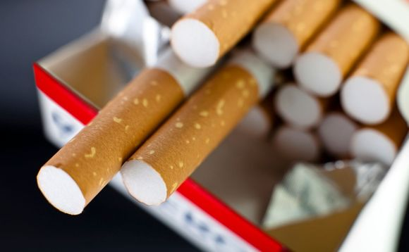 Industry split on divesting from tobacco