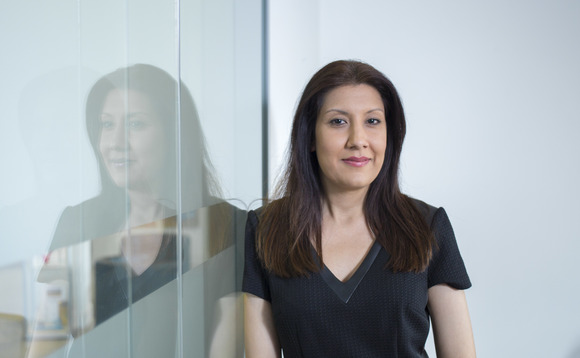Sonia Kataora is one of seven individuals promoted to partner at Barnett Waddingham