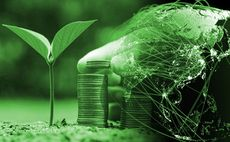 "Auto-enrolment master trust Nest has invested in an ""environmentally aware"" cash fund run by BlackRock as it steps up its climate change investment policy."