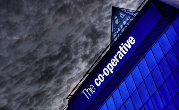 The Co-operative Pension Scheme has agreed a £1bn buy-in with PIC, insuring benefits for around 7,000 members.