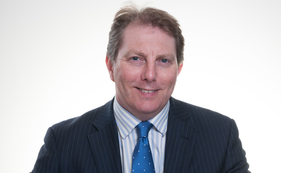 Tim Gordon, partner and head of longevity in Aon Hewitt's Risk Settlement Group