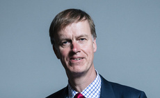 Work and Pensions Committee chairman, Stephen Timms.