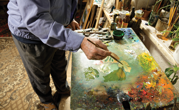 Art of Pensions 2016: Competition opens for entries