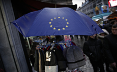 Industry Voice: The eurozone's recovery will take a break this winter
