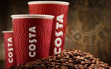 Whitbread promises contribution to DB scheme after Costa Coffee sale