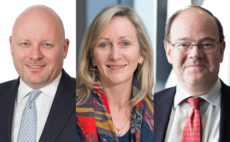 The CIOs: Three leading chief investment officers have their say