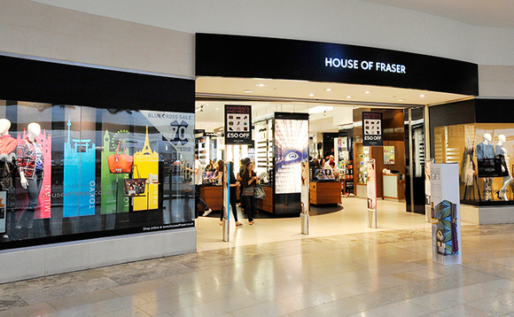 House of Fraser scheme expected to enter PPF assessment but could buy out benefits with insurer