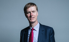 Stephen Timms named as WPC chairman