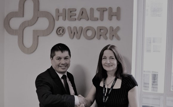 Medicash acquires Health@Work