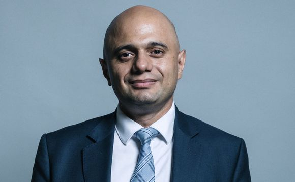 Javid will hold his first Budget in March