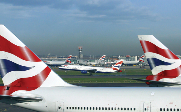 British Airways: APS trustees wanted scheme to be in deficit