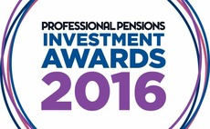 Professional Pensions launches the PP Investment Awards 2016