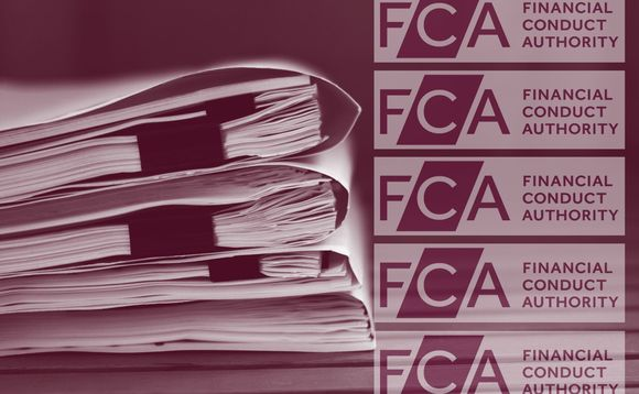 FCA issues warning after website spoofed