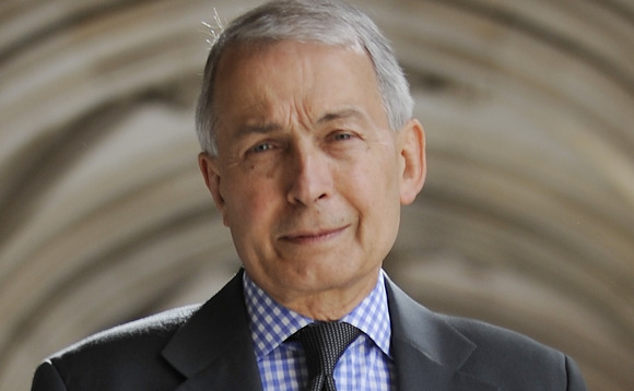 Frank Field: We'll be happy to do everything we can to make sure we get the right safeguards in place