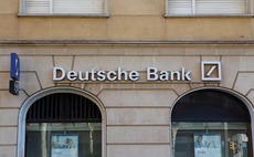Deutsche Bank agrees £570m buy-in with L&G
