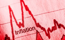 UK inflation rises to 2.1%