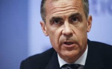 Mark Carney issues climate change warning to schemes
