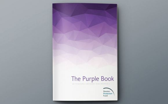 The Purple Book has become the go-to publication for data on UK schemes