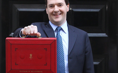 Budget 2016: Osborne launches lifetime ISA