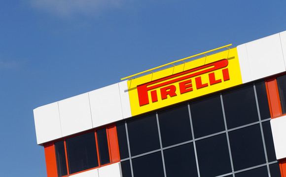 Pirelli and PIC agree three buy-ins worth £100m