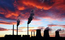Do climate change resolutions erode shareholder value?